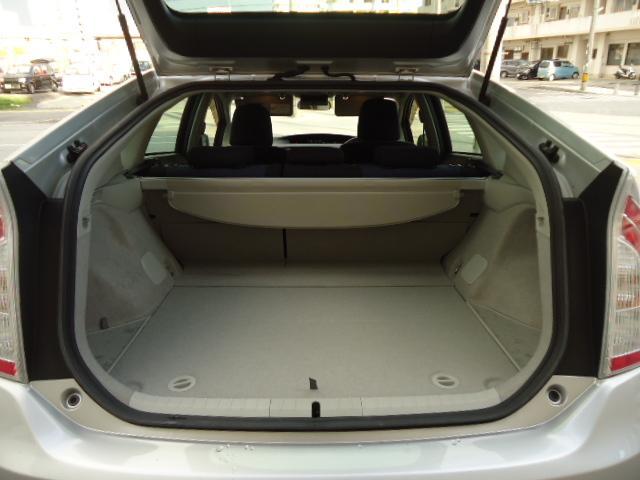 トヨタ プリウス S 2年保証 新品高級ドライブレコーダー ナビ フルセグTV