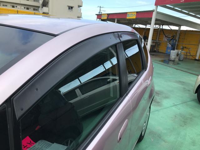 「ホンダ」「フィット」「コンパクトカー」「沖縄県」の中古車6