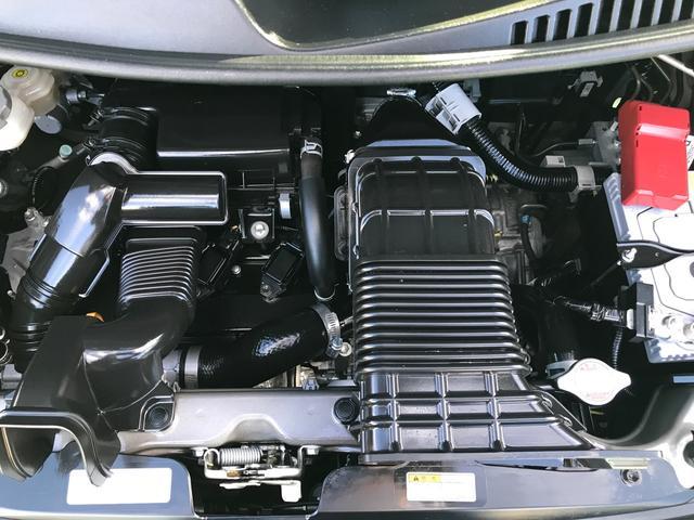 ハイブリッドXS ターボ 全方位モニター用カメラパッケージ 純正8インチナビ フルセグTV デュアルセンサーブレーキ 両側パワースライドドア ドライブレコーダー ETC シートヒーター(39枚目)