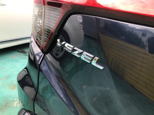 ハイブリッドZ・ホンダセンシング 8インチインターナビ バックモニター ETC プッシュスタート スマートキー LEDヘッドライト 電動格納ミラー(18枚目)