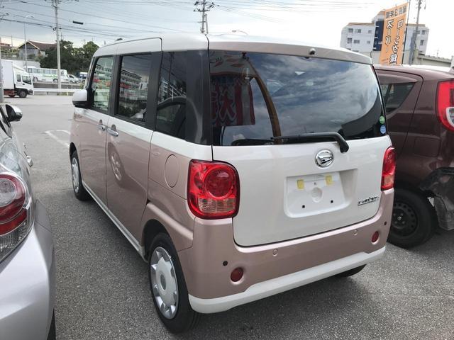 X SAII・新車(5枚目)