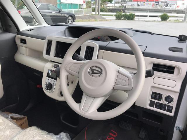 X SAII・新車(18枚目)