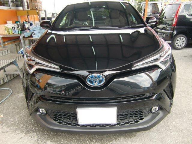 新車・HV・G・Toyota Safety Sense(4枚目)