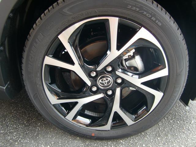 新車・HV・G・Toyota Safety Sense(18枚目)