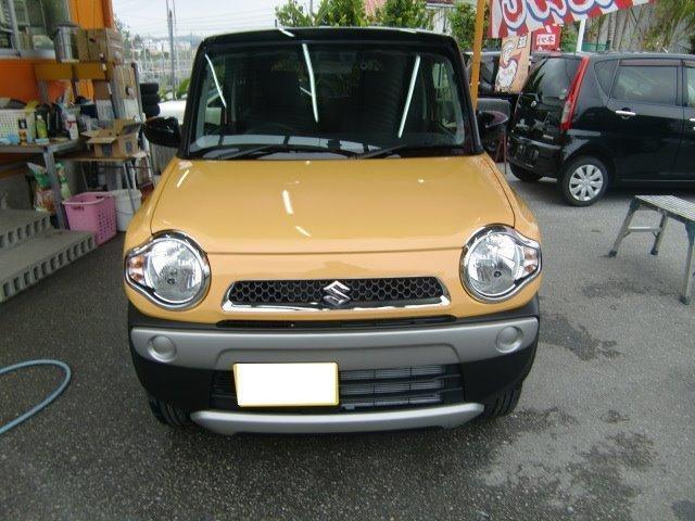 G・新車(4枚目)