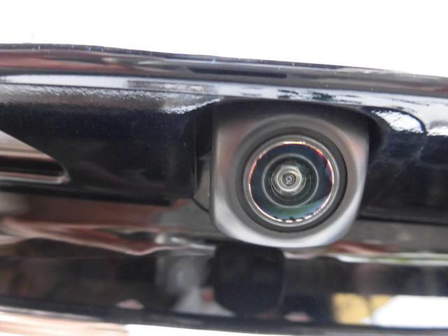 Bプラン・バックカメラ