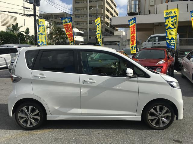 日産 デイズ ハイウェイスター G 純正ナビ TV アラウンドビューモニタ