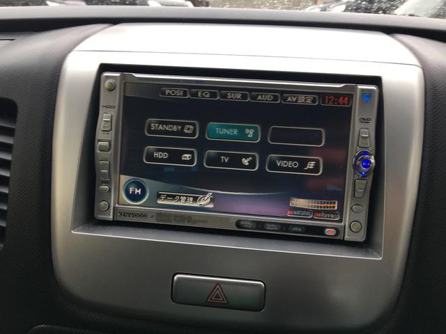 リミテッド HDDナビ バックカメラ ETC スマートキー(7枚目)