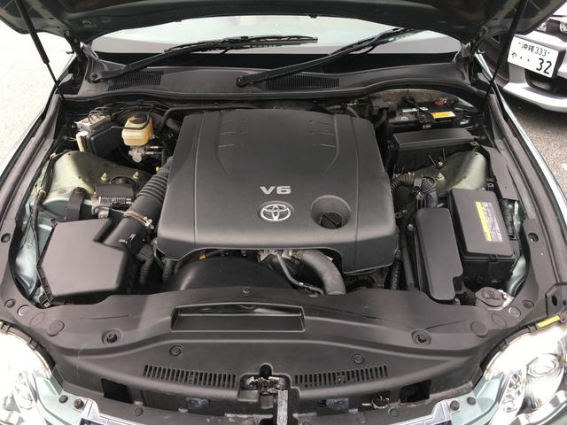250G 純正オーディオ AUX 電動格納ミラー(11枚目)