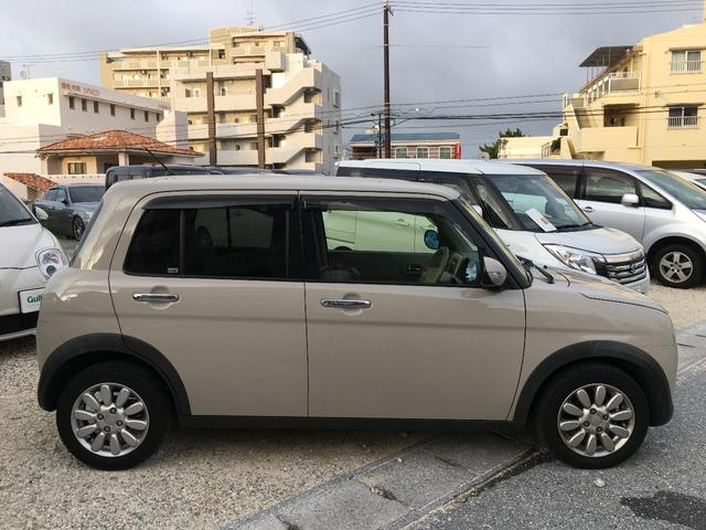 「スズキ」「アルトラパン」「軽自動車」「沖縄県」の中古車8