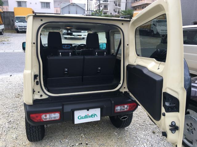 「スズキ」「ジムニー」「コンパクトカー」「沖縄県」の中古車36