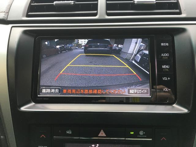 「トヨタ」「カムリ」「セダン」「沖縄県」の中古車21
