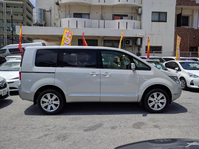 「三菱」「デリカD:5」「ミニバン・ワンボックス」「沖縄県」の中古車7