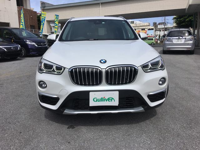 「BMW」「X1」「SUV・クロカン」「沖縄県」の中古車2