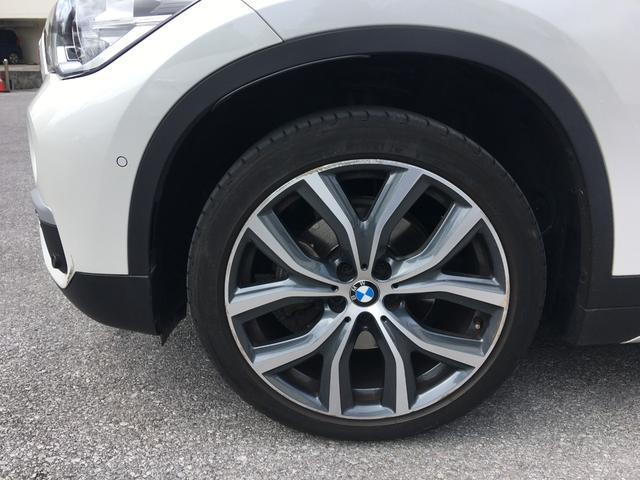 「BMW」「X1」「SUV・クロカン」「沖縄県」の中古車12
