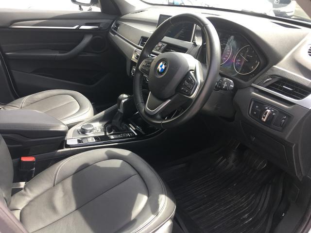 「BMW」「X1」「SUV・クロカン」「沖縄県」の中古車25