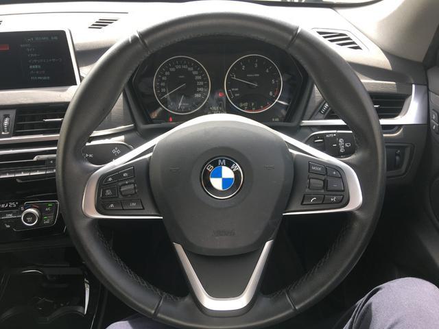 「BMW」「X1」「SUV・クロカン」「沖縄県」の中古車30