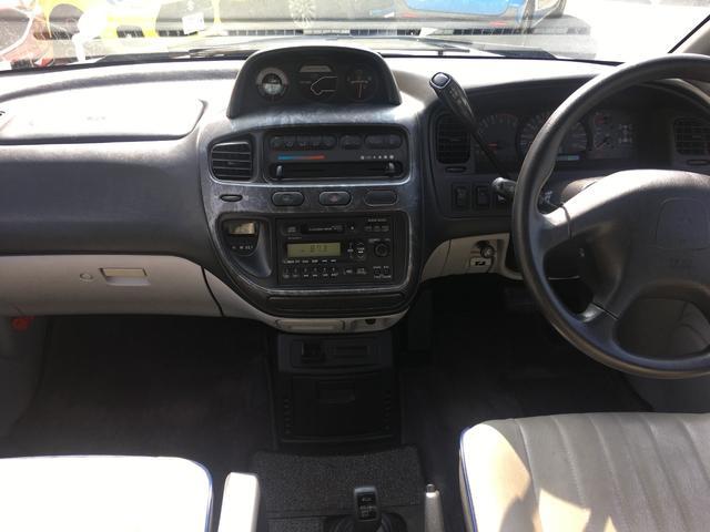 シャモニー キーレス 4WD 15インチAW CD再生(20枚目)