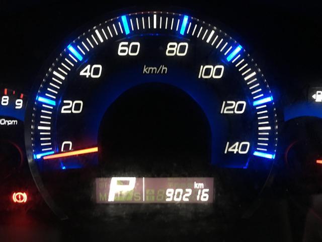 T プッシュスタート スマートキー ターボ車 モニター付きオーディオ 社外AW HIDヘッドライト サイドバイザー(13枚目)