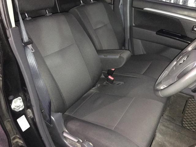 T プッシュスタート スマートキー ターボ車 モニター付きオーディオ 社外AW HIDヘッドライト サイドバイザー(18枚目)