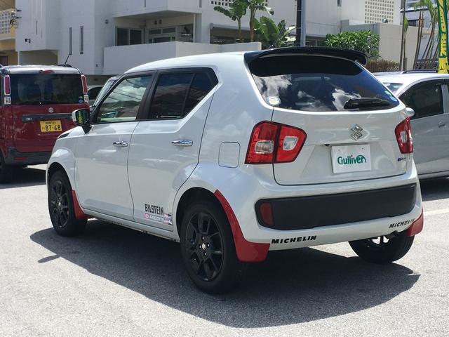 「スズキ」「イグニス」「SUV・クロカン」「沖縄県」の中古車5