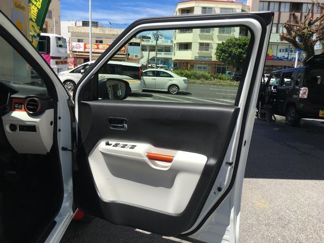 「スズキ」「イグニス」「SUV・クロカン」「沖縄県」の中古車28