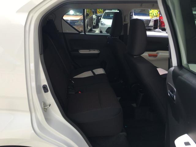 「スズキ」「イグニス」「SUV・クロカン」「沖縄県」の中古車38