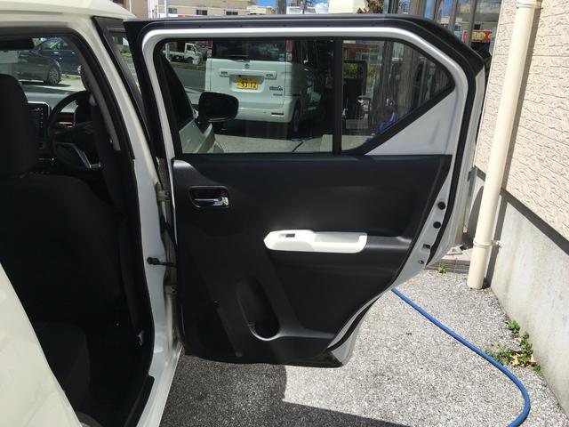 「スズキ」「イグニス」「SUV・クロカン」「沖縄県」の中古車40