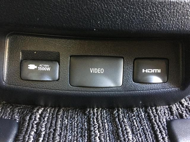 G Fパッケージ プッシュスタート 純正SDナビ 電動リアゲート 両側パワースライドドア パワーシート キャプテンシート オットマン JBLプレミアムサウンド シートヒーター&エアシーター クルコン ビルトインETC(30枚目)