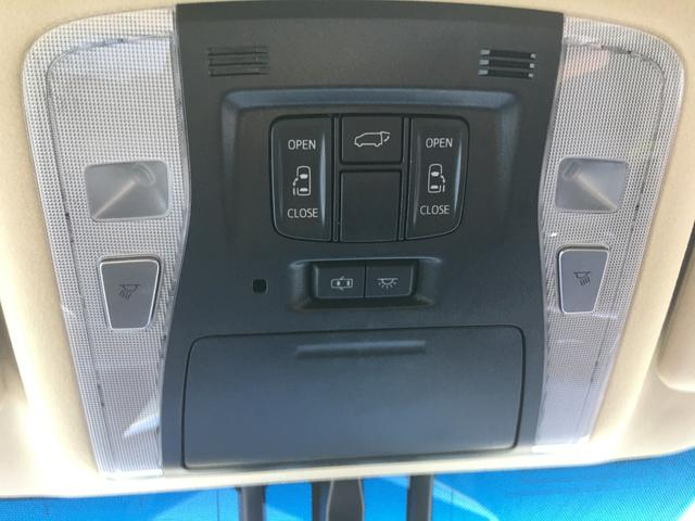 G Fパッケージ プッシュスタート 純正SDナビ 電動リアゲート 両側パワースライドドア パワーシート キャプテンシート オットマン JBLプレミアムサウンド シートヒーター&エアシーター クルコン ビルトインETC(49枚目)
