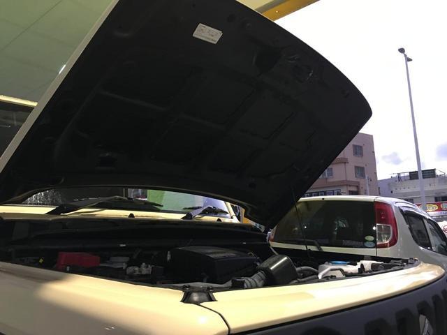 JL ワンオーナー プッシュスタート スマートキー&スペアキー有 バックカメラ ドライブレコーダー 電動格納ミラー Fフォグランプ(33枚目)