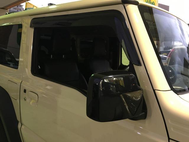 JL ワンオーナー プッシュスタート スマートキー&スペアキー有 バックカメラ ドライブレコーダー 電動格納ミラー Fフォグランプ(36枚目)