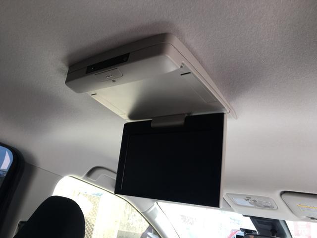 ハイブリッドG 純正11インチフリップダウンモニター 純正ナビ フルセグTV バックカメラ ETC 両側電動スライドドア トヨタセーフティセンス LED ドライブレコーダー(3枚目)