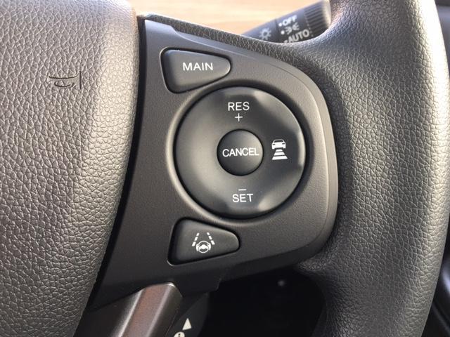 G・ホンダセンシング クリアランスソナー バックカメラ USB 電格ミラー 両側パワースライドドア レーンアシスト 衝突安全ブレーキ ETC プッシュスタート 純正インターナビ ホンダセンシング クルーズコントロール(27枚目)