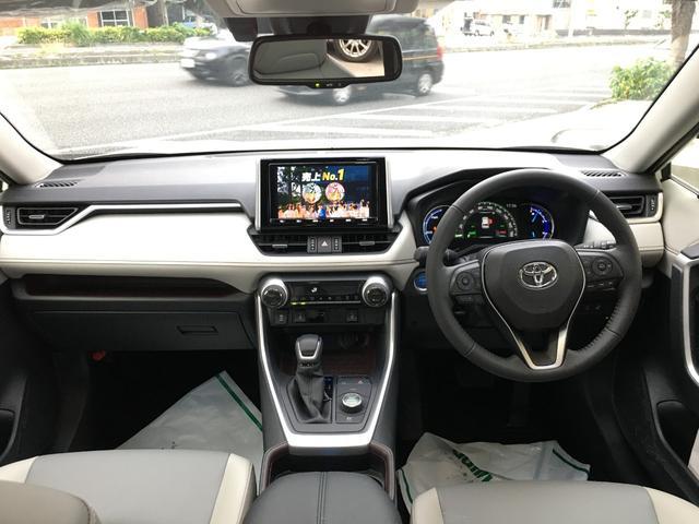 ハイブリッドG 内地仕入れ ナビ バックカメラ パワーバックドア Bluetooth シートヒーター ETC ステアリングヒーター AC100V(14枚目)