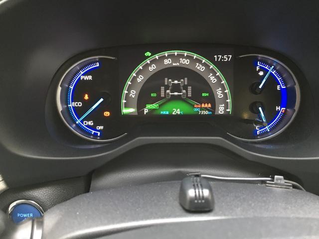 ハイブリッドG 内地仕入れ ナビ バックカメラ パワーバックドア Bluetooth シートヒーター ETC ステアリングヒーター AC100V(15枚目)