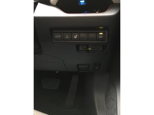 ハイブリッドG 内地仕入れ ナビ バックカメラ パワーバックドア Bluetooth シートヒーター ETC ステアリングヒーター AC100V(20枚目)