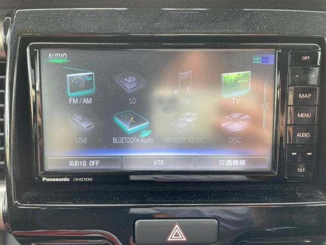 J HID ベンチシート フルフラット シートヒーター ナビ Bluetooth AM FM CD DVD(25枚目)