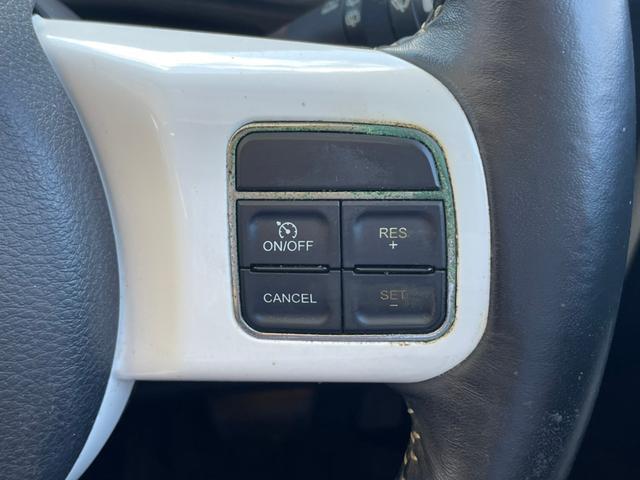 ポーラーエディション 横滑り防止装置 サイドカメラ キーレス CD シートヒーター 4WD(18枚目)