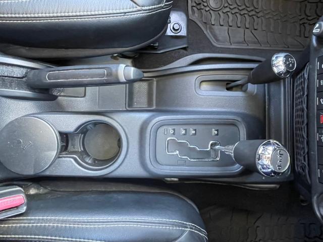 ポーラーエディション 横滑り防止装置 サイドカメラ キーレス CD シートヒーター 4WD(21枚目)