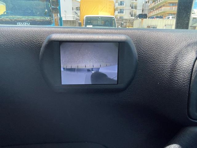 ポーラーエディション 横滑り防止装置 サイドカメラ キーレス CD シートヒーター 4WD(23枚目)
