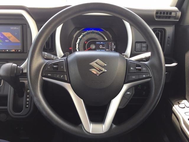 ハイブリッドGターボ Bluetooth シートヒーター キーレスエントリー アイドリングストップ クリアランスソナー レーンアシスト オートライト フルフラット(18枚目)