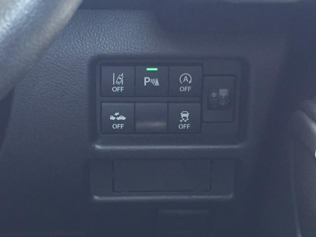 ハイブリッドGターボ Bluetooth シートヒーター キーレスエントリー アイドリングストップ クリアランスソナー レーンアシスト オートライト フルフラット(26枚目)