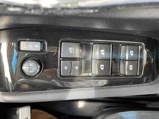 2.5Z Aエディション ナビ Bluetooth バックカメラ オートライト 電動格納ミラー 三列シート フルフラット ウォークスルー キーレスエントリー スマートキー(31枚目)