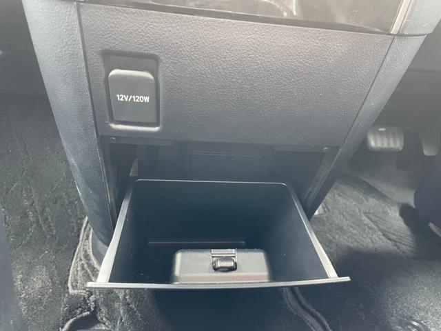 2.5Z Aエディション ナビ Bluetooth バックカメラ オートライト 電動格納ミラー 三列シート フルフラット ウォークスルー キーレスエントリー スマートキー(34枚目)