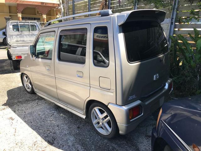 「マツダ」「AZ-ワゴン」「コンパクトカー」「沖縄県」の中古車18
