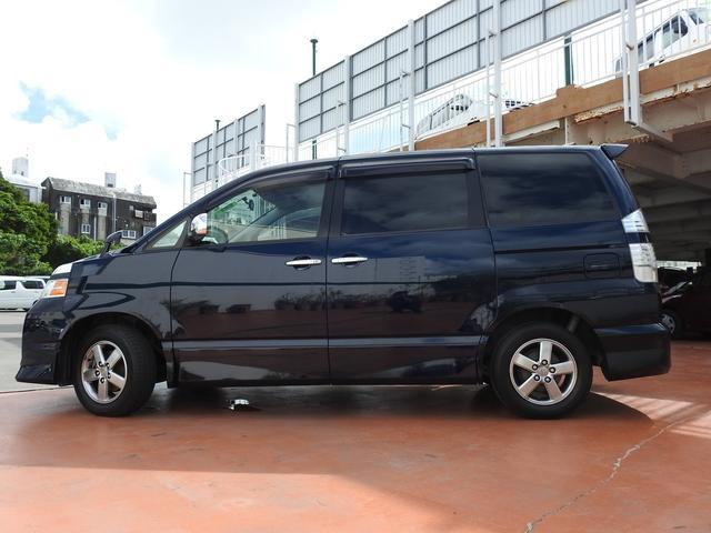 「トヨタ」「ヴォクシー」「ミニバン・ワンボックス」「沖縄県」の中古車5