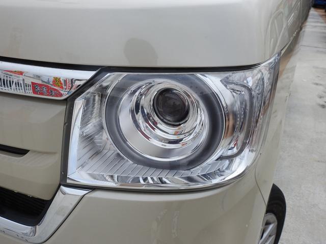 LEDヘッドライト 瞬時に明るくなり、長持ちのライトです。(寿命年数約15年)