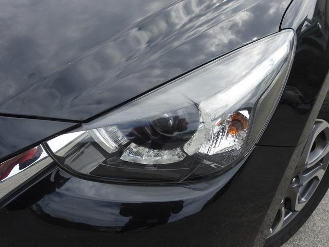 XDツーリング Lパッケージ 修復歴なし プッシュスタート 衝突被害軽減ブレーキ ヘッドアップディスプレイ マツダコネクトナビ フルセグTV CD/DVD/USB/SD Bluetooth LEDヘッドライト ハーフレザーシート(4枚目)