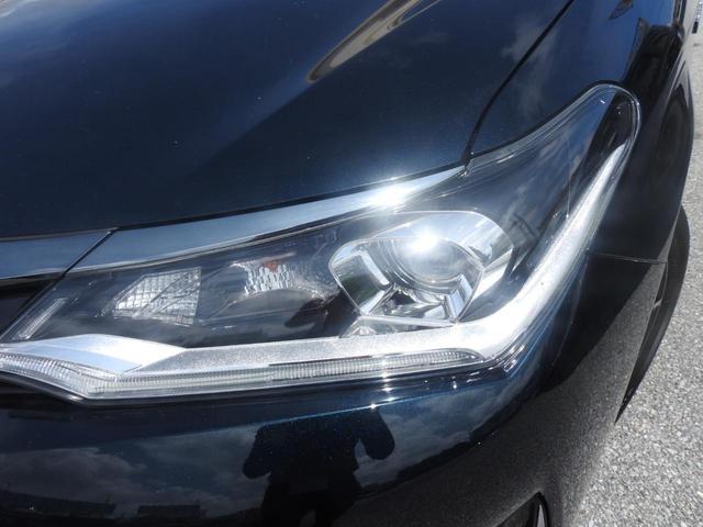 ハイブリッドG ダブルバイビー 修復歴無し 衝突被害軽減ブレーキ プッシュスタート ハーフレザーシート LEDヘッドライト LEDフォグランプ ナノイーエアコン イクリプスメモリーナビ CD/DVD Bluetooth(3枚目)